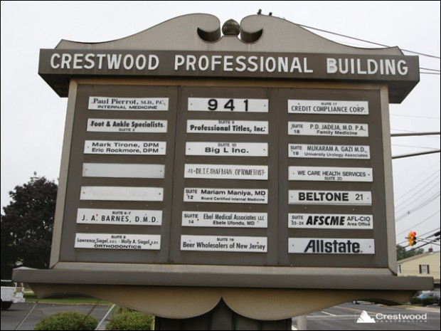 Crestwood Professional Building