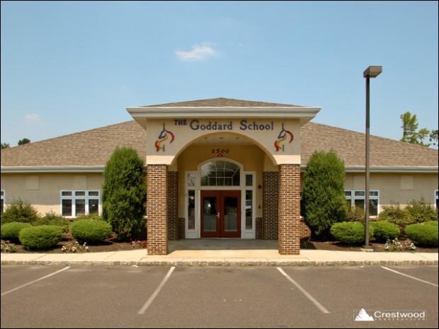 Goddard School